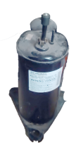 Compresor for Air conditioner ; Refrigerant:  R22 ; Capacity kW:  2.78