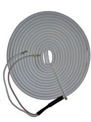 Нагревател за външно тяло, гъвкав 1м. студена зона и 3м. топла зона