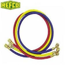 High strength refrigerant tubes REFCO R22 -  90 см