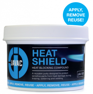 HEAT SHIELD - REUSABLE