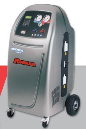 Robinair AC595PRO Автоматична зарядна станция за автоклиматици