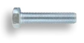 Hex Bolt М8х40mm  ( 100 pcs in pack)