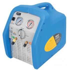 Refrigerant recovery unit RR250S R32 with OIL SEPARATOR