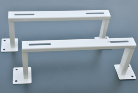 Floor Stand for air-conditioner up to 12000Btu  H = 150