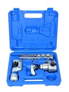 Flaring tool FT-808-I with Tube cutter